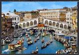 AK Venedig, die historische Regatta    49/9