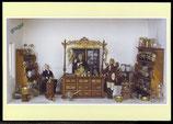 AK Schlossmuseum Arnstadt, Puppensammlung - Apotheke    62/15