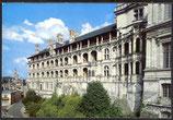 AK Blois, Façade de Loges du Château    41/27