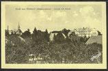 AK Gruss aus Ribbeck, Schloss mit Kirche   2/45