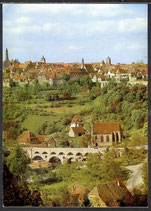 AK  Rothenburg ob der Tauber,     34/49