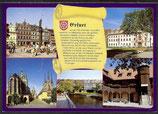 AK Erfurt Mehrbildkarte   17/23
