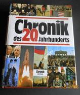 Chronik des 20ten Jahrhunderts
