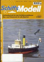 Schiffsmodell 1/97 a