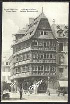 AK Strasbourg, Maison Kammerzell   40/43