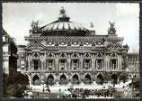 AK Paris L'Opera    s/28