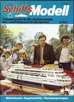Schiffsmodell 5/81 a