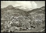 AK Berchtesgaden, Panorama    71/12