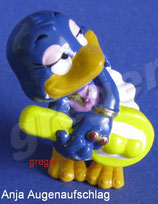 Bingo Birds von 1996  -  Anja Augenaufschlag  - mit BPZ  -  2x