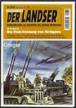 Der Landser Nr. 2430