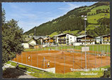 AK Tennisanlage, Hotel Post in Westendorf     52/36