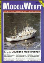 Modellwerft 11/92 b