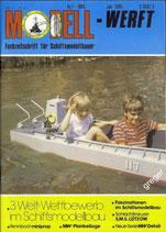 Modellwerft 7/85 a