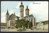 AK der Dom in Naumburg a. S.    41f