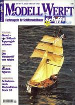 ModellWerft 4/97 d  abl