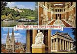 AK Wallhalla bei Regensburg   68/21