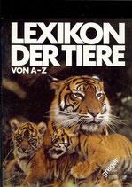 Lexikon der Tiere von A bis Z