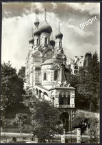 AK Karlovy Vary, Russische Kirche   36/38