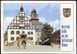 AK Altes Rathaus in Plauen   66/1