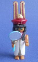 Abenteuer am Nil von 1997  - Königin mit Spiegel  - 6x