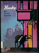 Bunky der Ferien-Detektiv von M. Pardoe