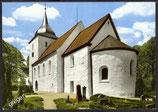 AK Petri-Kirche zu Bosau in Holstein    v 33