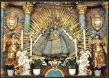 AK Gnadenbild in der Pfarr-Wallfahrtskirche Weihenlinden   29/43