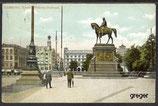 AK Deutsches Reich, Hamburg, Kaiser-Wilhelm-Denkmal   83i