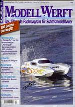 Modellwerft 12/2006 a