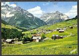 AK Panorama, Hirschegg im Kleinwalsertal     52/32