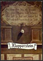 AK Mulhouse Klapperstein    s/22