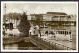 AK Deutsches Reich 1934 Hamburg – Innenalster 8/3