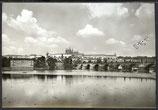 AK Prager Burg und Karlsbrücke    x39
