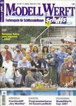 ModellWerft 7/97 d   abl