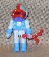 Ferraerospace Expeditions Crew von 1997  - Wissenschaftlerin mit elektr. Wünschelrute   621 536    1x