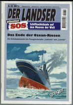 Der Landser SOS  Nr.69