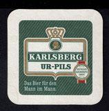 Bierdeckel -  Karlsberg Brauerei   5