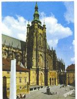 AK Prag, St. Veits Dom     51/41