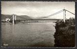 AK Le Teil, Le nouveau Pont sur le Rhone   31/11
