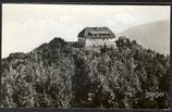 AK  DDR Die Hochwaldbaude im Zittauer Gebirge    89d