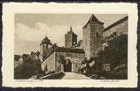 AK Rothenburg o.d. Tauber Kobolzellertor  9/10