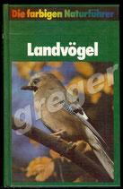 Landvögel  Herausgegeben  von Gunter Steinbach
