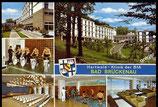 AK Bad Brückenau, Hartwald-Klinik, Mehrbild   69/21