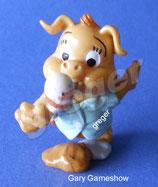 Pinky Piggys von 2000  - Gary Gameshow  - ohne BPZ  -  2x