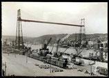 AK Rouen. Le pont Transbordeur    74-l