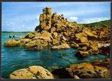 AK Perros-Guiree La Bretagne, La Côte de Granit    91-o