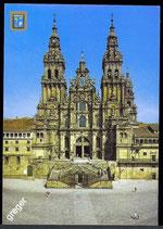AK Santiago de Compostela    58/46