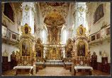 AK Kloster Andechs, Inneres der Kirche   16/39