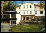 AK Müttergenesungsheim Wildemann, Oberharz      72/50