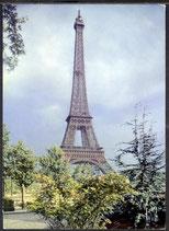 AK Paris, La Tour Eiffel    s/38